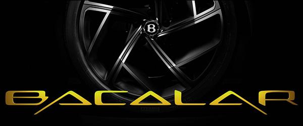 Teaser: Bentley Mulliner Bacalar (2020)