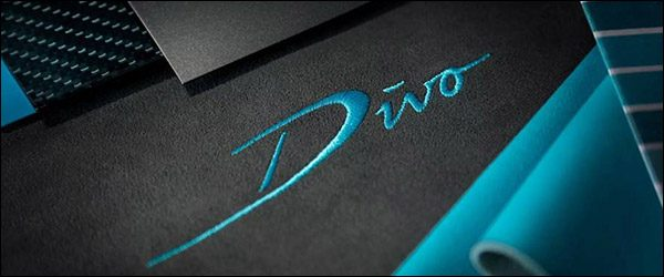 Preview: Bugatti Chiron Divo (2018)