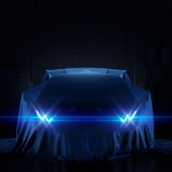 Teaser: Lamborghini Huracan STO (2020)