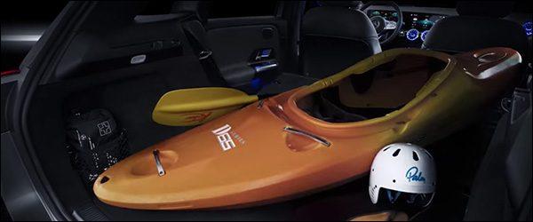 Teaser: Mercedes B-Klasse MPV (2018)