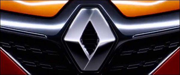 Teaser: Renault Clio (2019)