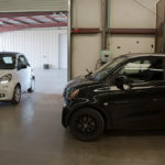 Teaser: Smart ForTwo / ForFour Electric Drive (2016)