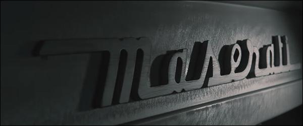 Teaser: zuiver elektrische Maserati GranTurismo (2021)