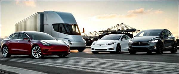 Tesla Model Y komt op 14 maart 2019