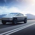 Officieel: Tesla Cybertruck pick-up (2019)