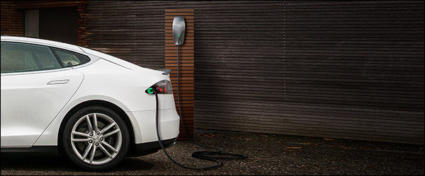 Tesla lanceert 'Destination Charging' nu ook in Europa