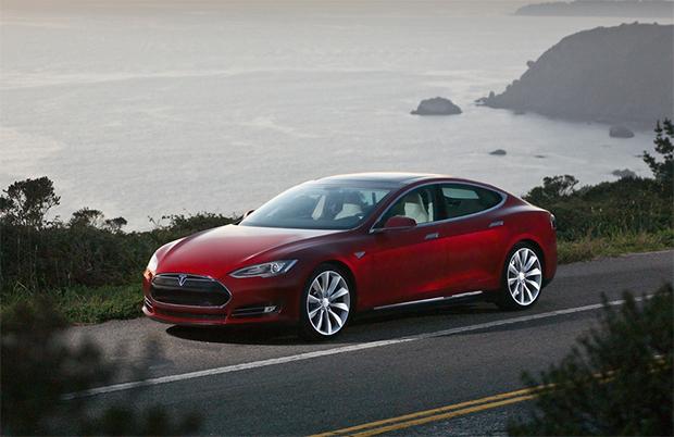 Tesla Opent Belgische Verdeler In Elsene Groenlicht Be