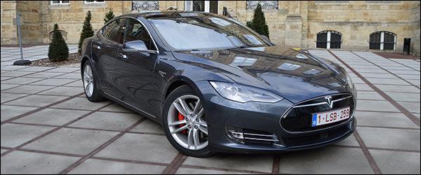 Tesla Autopilot wordt veiliger dan ooit dankzij Update 8.0