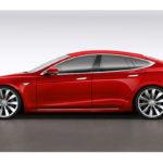 Officieel: Tesla Model S facelift (2016)