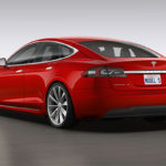 Officieel: Tesla Model S facelift (2016)