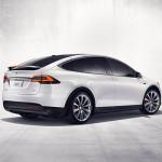 Officieel: Tesla Model X