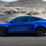 Officieel: Tesla Model Y (2019)