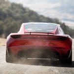 Officieel: Tesla Roadster (2020)
