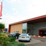 Tesla opent 3e Belgische vestiging in Antwerpen
