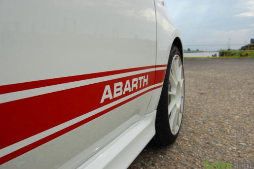 Test Abarth 500 EsseEsse