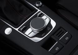 Audi A3 Sportback Test