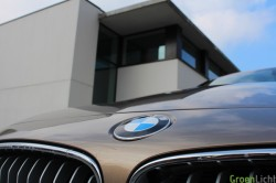 Test BMW 320d GT