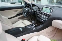 Test BMW 650i 2012