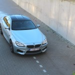 Test BMW M6 Gran Coupe
