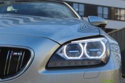 Test BMW M6 Gran Coupe