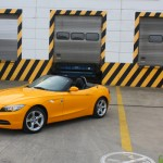 Test BMW Z4 sDrive20i