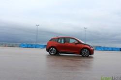 Test BMW i3