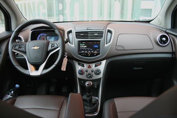 Test Chevrolet Trax (3)