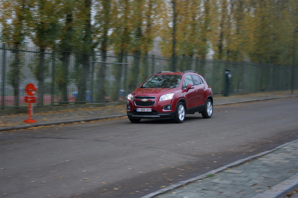 Test Chevrolet Trax (7)