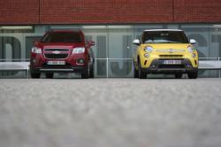 Test Chevrolet Trax Fiat 500L (24)