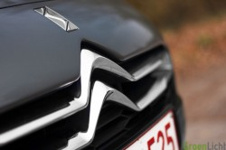 Test Citroen DS5