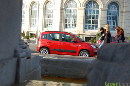 Test Fiat Panda 08