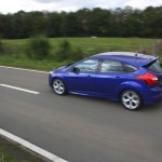 Test Ford Focus ST 2012