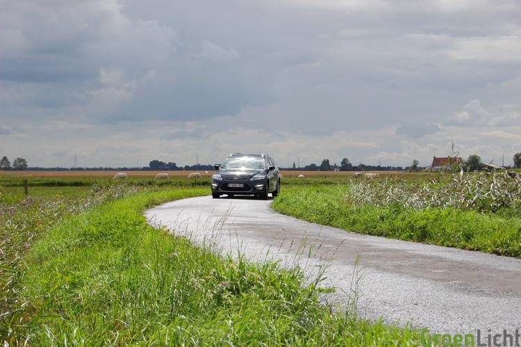 Test Av Ford Mondeo Econetic