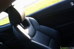 Test Hyundai Genesis Coupe