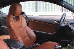 Test Hyundai Genesis Coupé V6