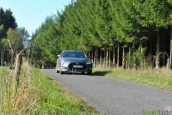 Test Hyundai Veloster Turbo