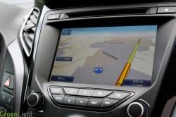 Test Hyundai i40 Sedan