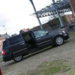 Test Lancia Voyager