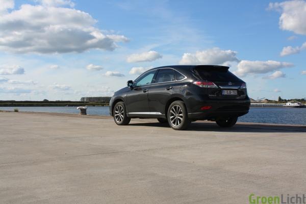 Test Lexus RX 450h 39
