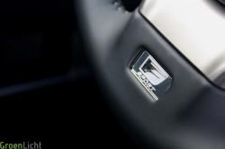 Test Lexus RX450h F-Sport 2012