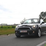 Test MINI Roadster Cooper SD