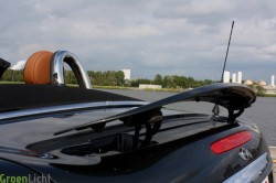 Test MINI Roadster Cooper SD
