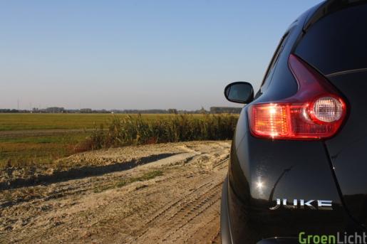 Test Nissan Juke