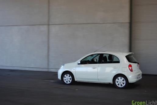 Test Nissan Micra DIG-S