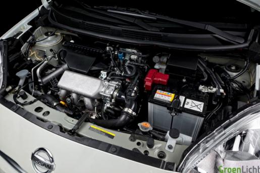 Test Nissan Micra