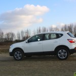 Test Nissan Qashqai 2012 19