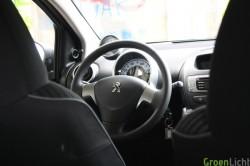 Test Peugeot 107
