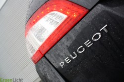 Test Peugeot 508 2 HDI