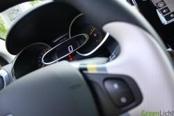 Test Renault Clio IV