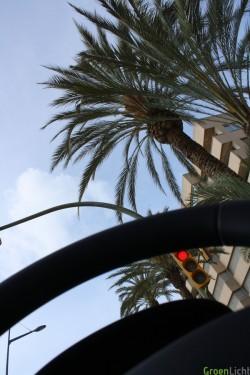 Test Renault Twizy Ibiza